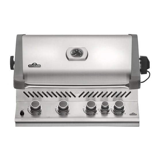 Best Built in BBQs for Resort Style Living best built in barbeques