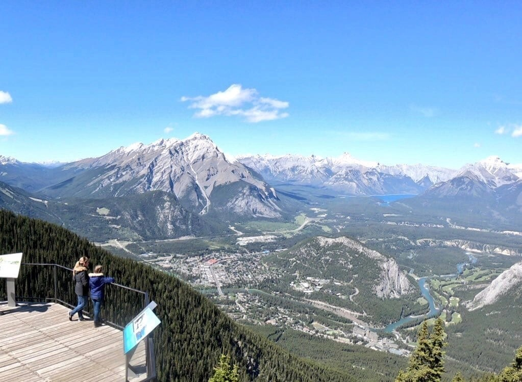 The Ultimate Guide to Banff Summer - The Best Time To Visit Banff