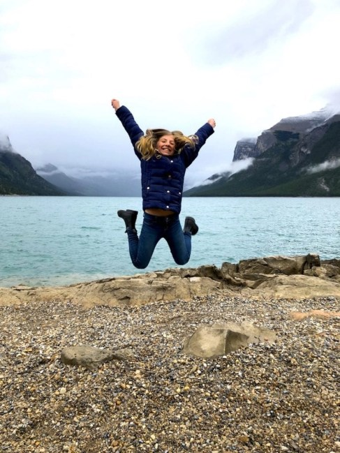 The Ultimate Guide to a Banff Summer - The Best Time to Visit Banff