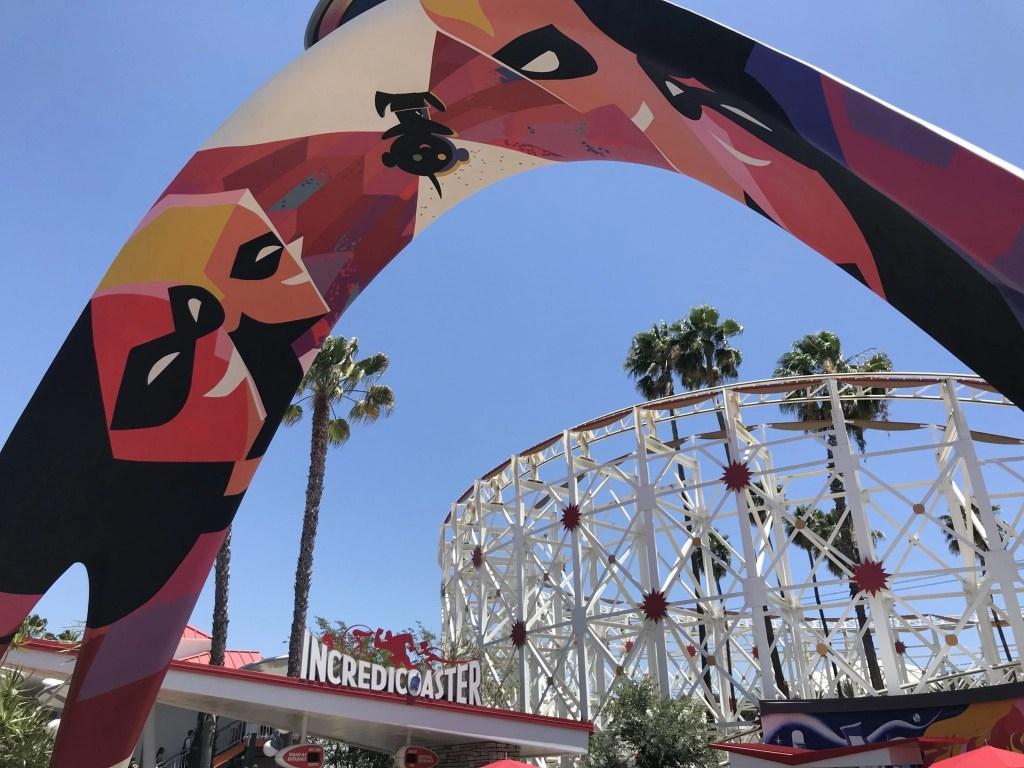 Disney Fastpass Secrets - Incredicoaster