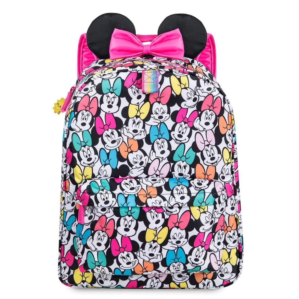 Minnie Backpack