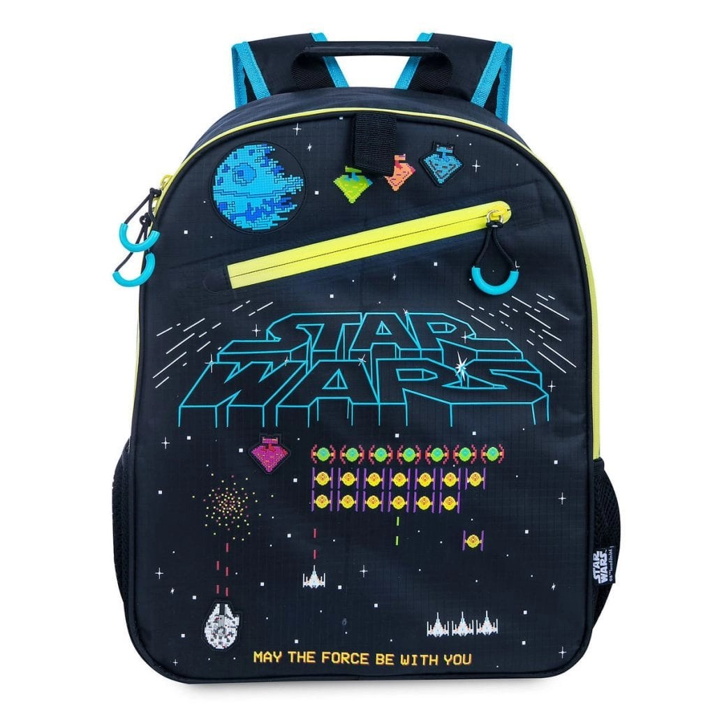 Star Wars DIsney Backpack