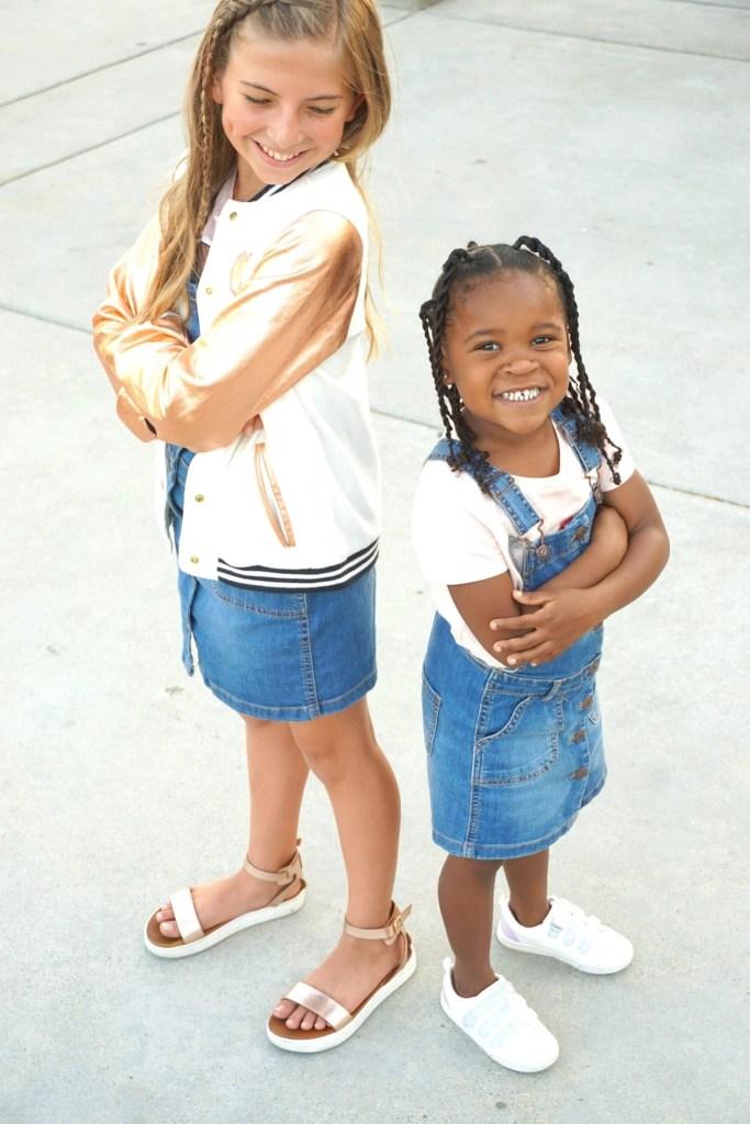 adoptive sisters