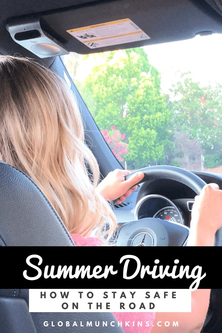 #AD Learn how to stay safe on the road this summer with #Hum by Verizon. HumX can alert you when your car needs maintenance, it offers live roadside assistance, can connect you with emergency services and so much more! #100saferdays. https://goo.gl/DaafeR