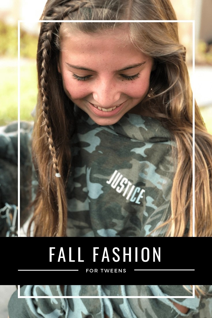 The cutest looks for tweens this fall. #FallFashion #GirlsClothes #GirlsClothing #TweenClothes #TweenClothing @Justiceofficial #LiveJustice #JusticeStyle #AD