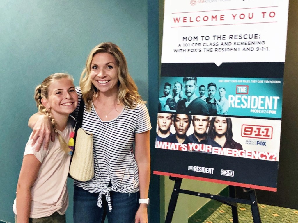FOX's 9-1-1 & The Resident Season Premiere Event