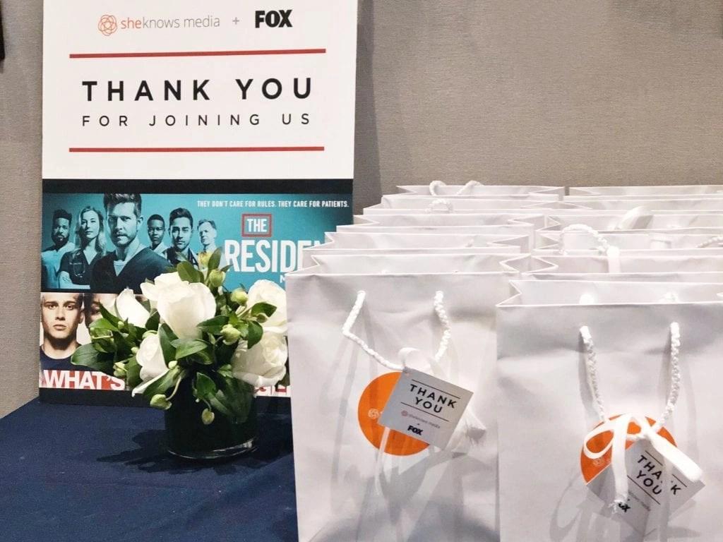 FOX's 9-1-1 & The Resident Season Premiere Event