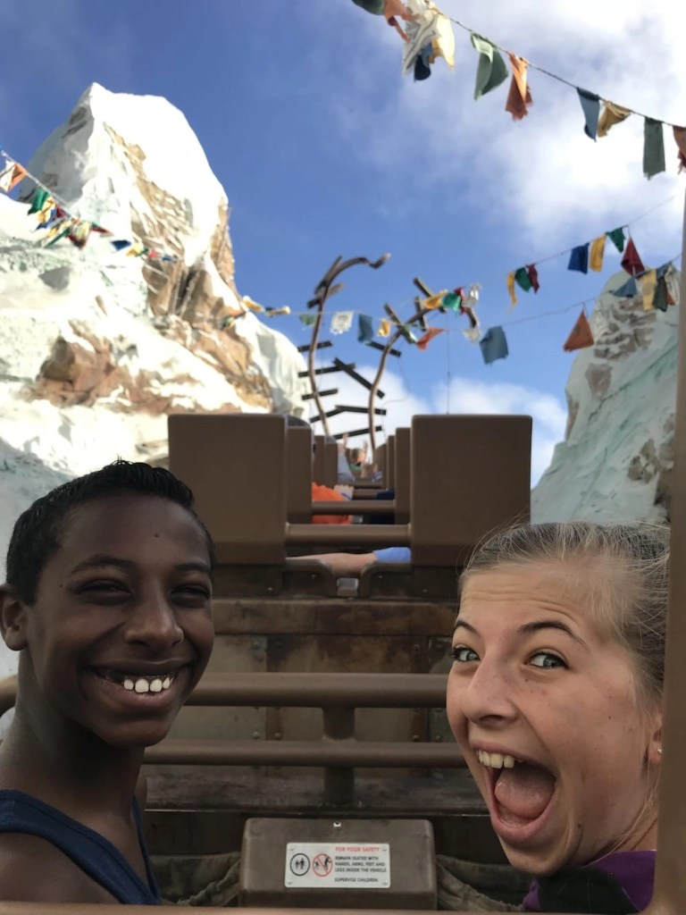 Best Rides at Animal Kingdom