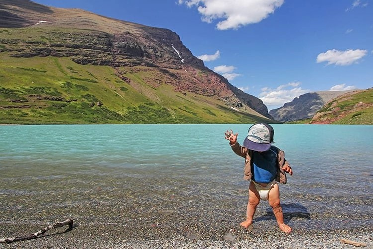 Best Hikes - Glacier National Park