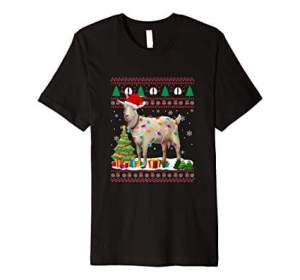 Ugly Christmas t Shirts