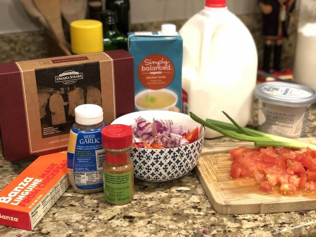 Omaha Steaks Chicken Recipe