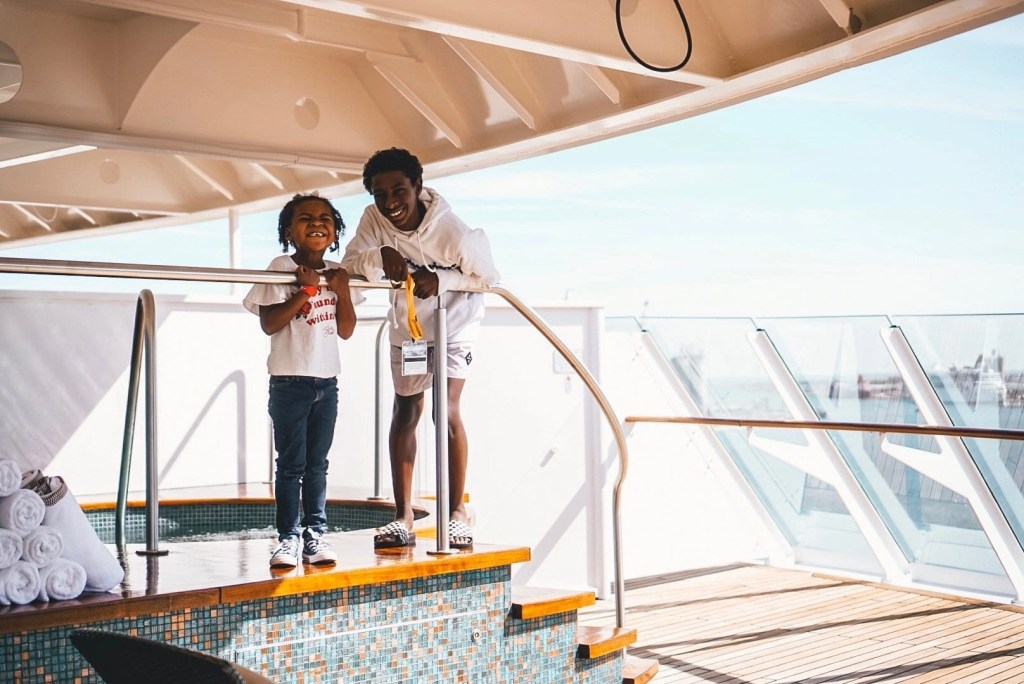 Disney Cruise Concierge