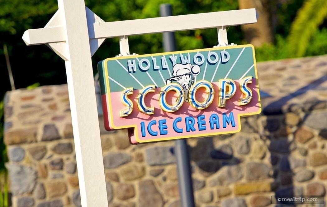 Hollywood Studios Quick Service