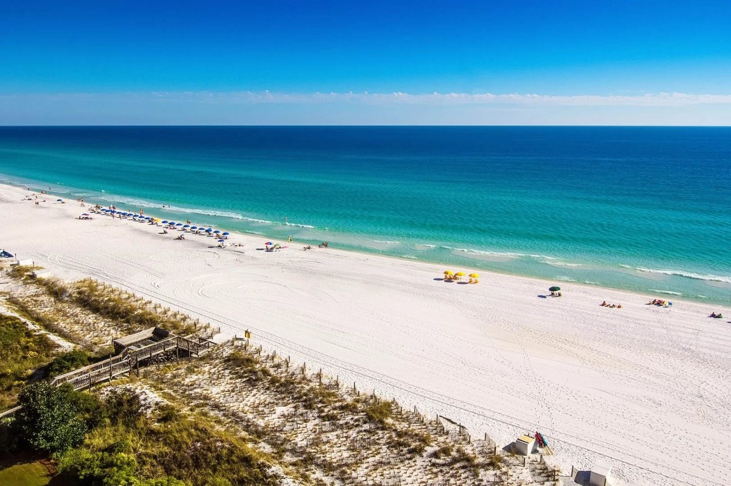things to do in destin, florida - beaches