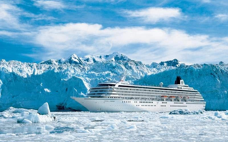 Best Cruises 2020 The Best Alaska Cruise Sailing in 2019 & 2020 | Global Munchkins