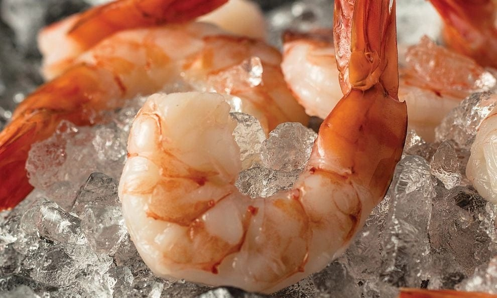 Ready to eat just thaw and serve these delicious jumbo shrimp