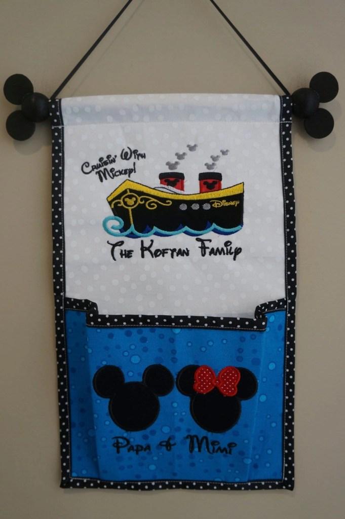 Disney Cruise Fish Extender