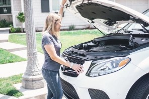 Spring Clean your Vehicle – Car Maintenance Checklist for Selling Your Vehicle