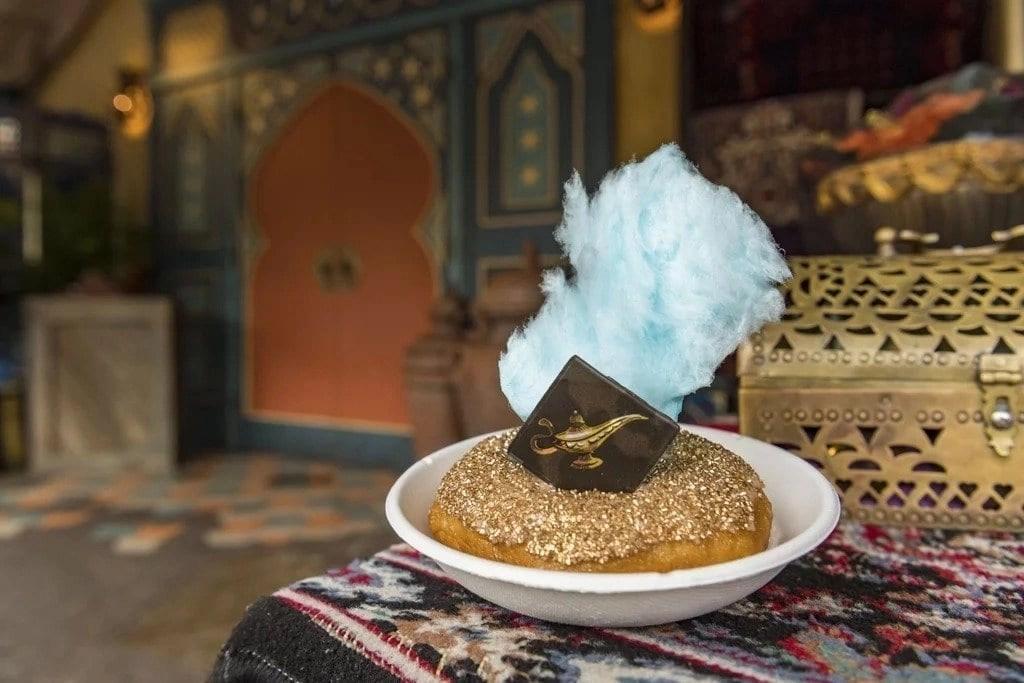 Wish Granted Donuts - Best Snacks Magic Kingdom