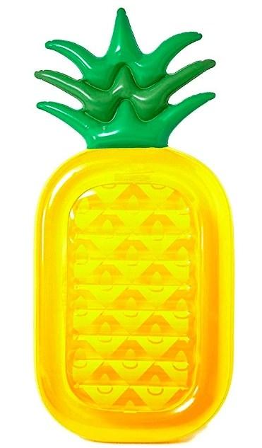 Pool Toys - Pineapple Float