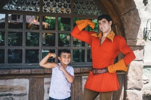 Disney World Character Guide [Where to Find Them in Every Park!]