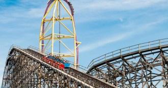 Cedar Point Discount Tickets