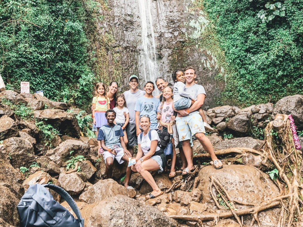 cost of a trip to hawaii - take a hike, free