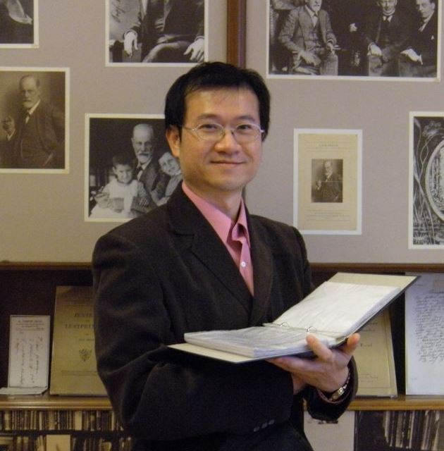 Kevin Chien-Chang Wu