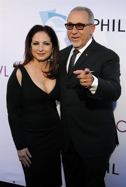 Gloria Estefan says she was molested at music school at 9: 'He was family' - image