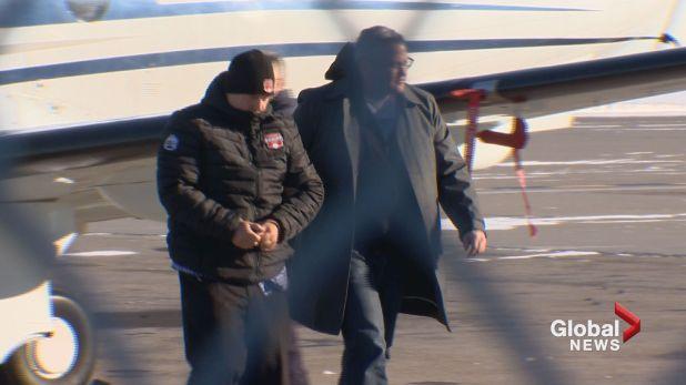 Trial begins in Calgary for man accused of killing girlfriend nearly 20 years ago – Calgary