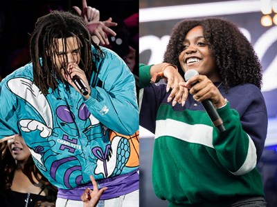 Noname Appears To Respond To J. Cole With 'Song 33' - National |  Globalnews.ca