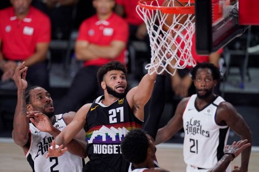 As Canada's Jamal Murray excels in NBA Playoffs, commitment on and off court lauded