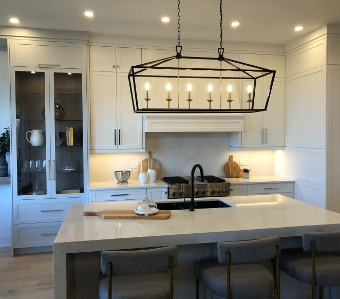 One of the grand prize options is this dream home at 20 Edgeview Cres. inKilworth, Ont.