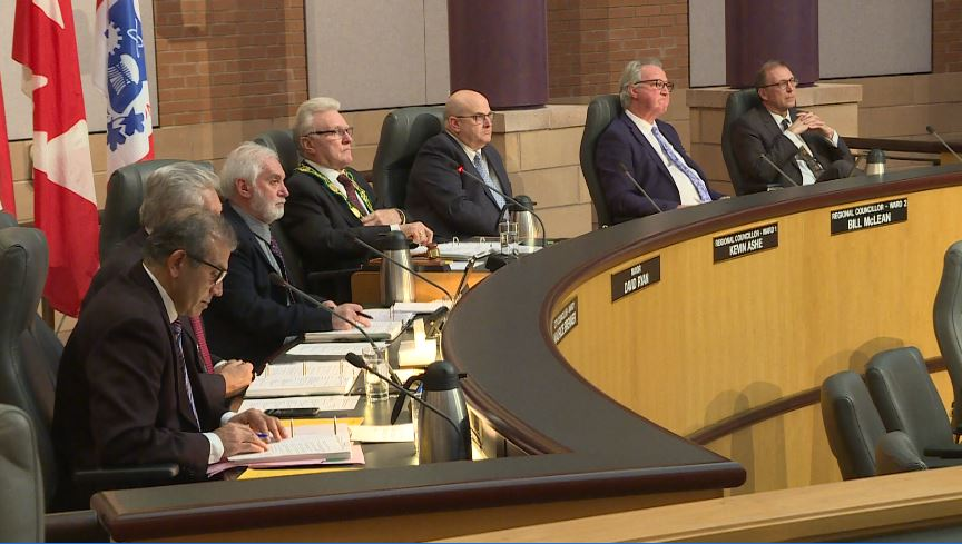 Travelling Pickering, Ont., councillor out as Durham police board chair