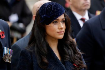 meghan markle times report