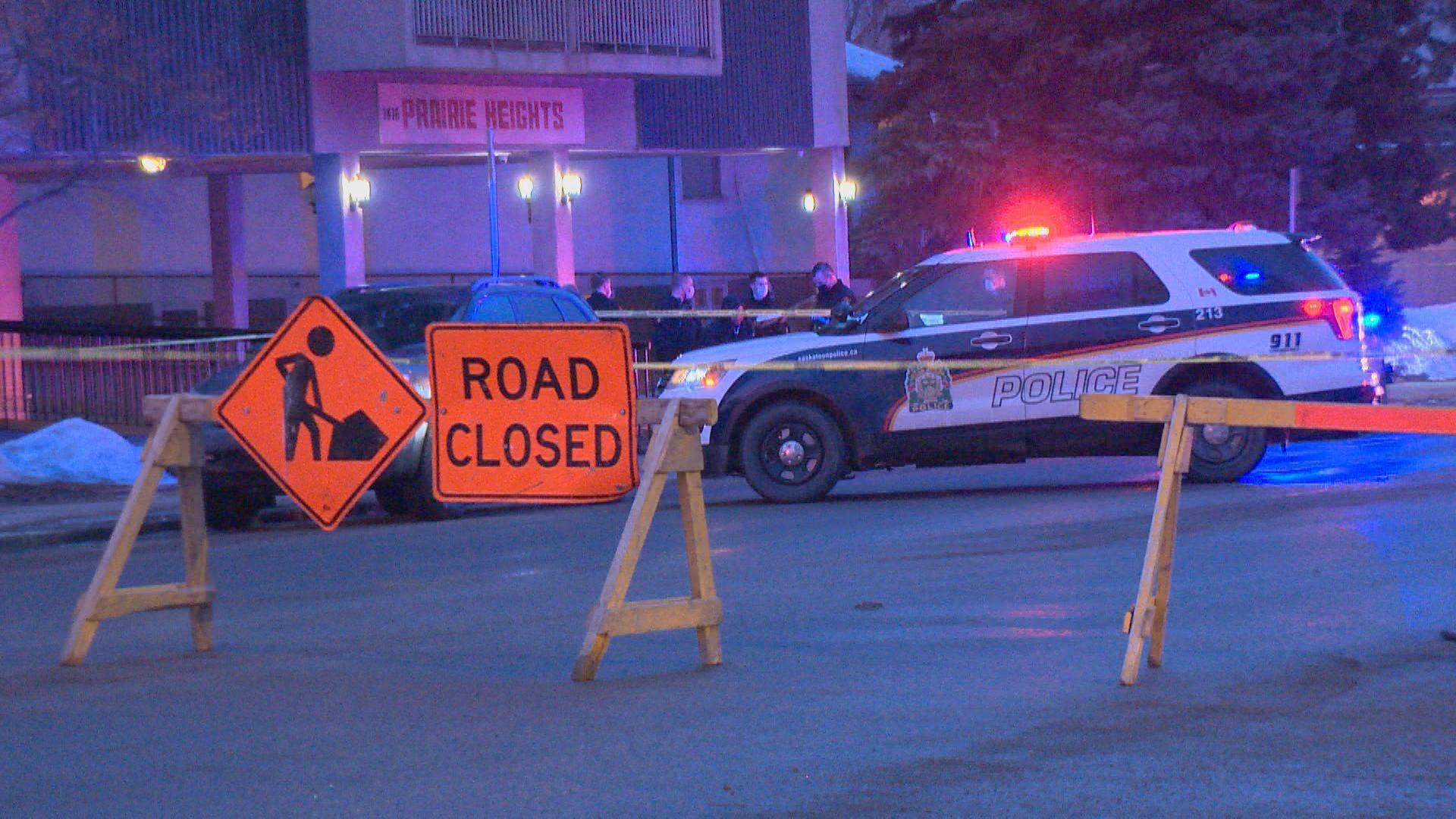 Saskatoon police investigating 3rd homicide of 2021