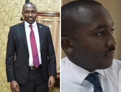 REVEALED :How Slain Sergeant Kenei was Murdered by 3 Men with Close Ties to Harambee Annex