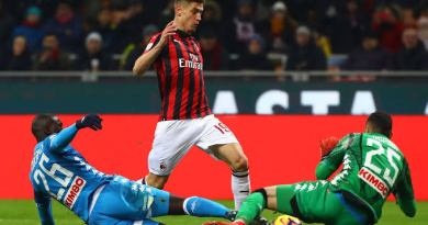 Watch Brescia vs AC Milan Live
