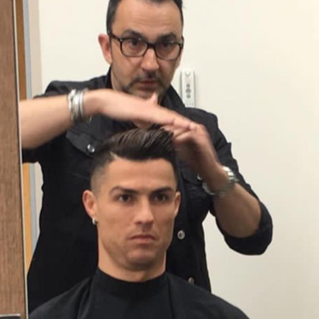 BREAKING: Cristiano Ronaldo's Barber stabbed to death