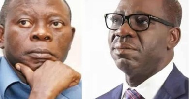 Why Oshiomhole and Obasaki reconciliation may be difficult
