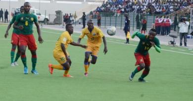 Watch Rwanda vs Cameroon Live Streaming