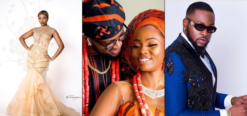 BBNaija's Teddy A and BamBam Set To Hold White Wedding In Dubai (VIDEO)