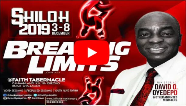 Watch Shiloh 2019 Live Stream on Android, iPhone, iPad, and PC Online