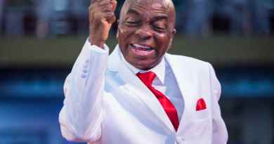 Buhari your days are numbered, worst govt in Nigeria history - Bishop Oyedepo