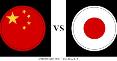 How to Watch China vs Japan Live Streaming