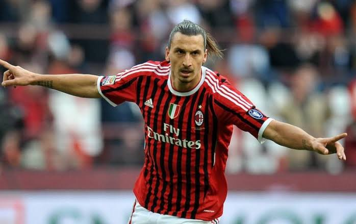 BREAKING: Zlatan Ibrahimovic tested positive for coronavirus