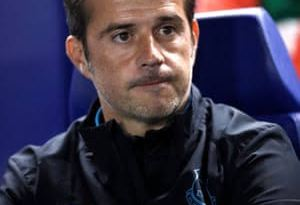 Breaking: Everton sack Manager 'Marco Silva' after 5-2 lost to Liverpool