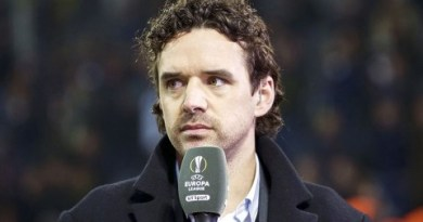 Owen Hargreaves predict three favourites teams to win Champions League