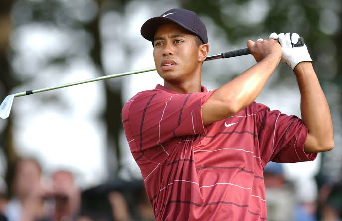 Tiger Woods Speaks on his Goals and Ambition, is to keep playing