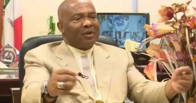 Gov. Hope UZodinma Begins His Adminstration With Probe Of Former Governors